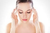 Акупунктурный массаж при приступах мигрени