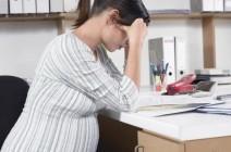 Беременность – панацея от мигрени или временная передышка