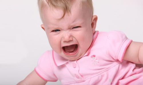 Головная боль при повышении внутричерепного давления у ребенка