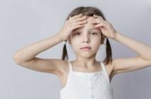 Головные боли у детей в возрасте 3-4 лет