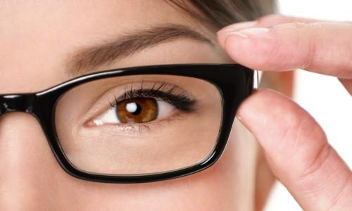 Неправильные очки вызывают головную боль