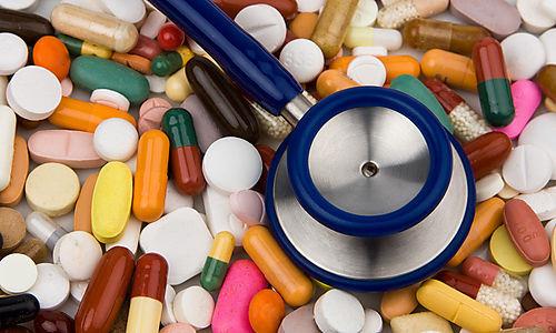Снять головную боль лекарствами