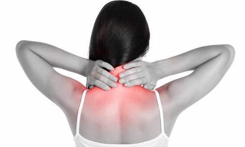 Боль в голове при остеохондрозе