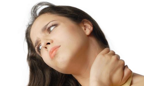 Головная боль при шейном миозите