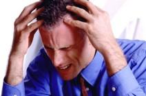 Цефалгия вследствие напряжения краниальных мышц