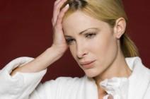 Что означает резкая головная боль в правой половине головы?
