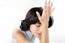 Головная боль напряжения – как снять тугой обруч с головы?