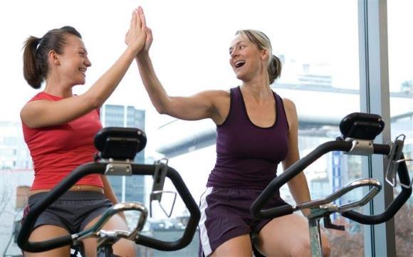 Занятия физкультурой снизят риск возникновения цефалгии напряжения