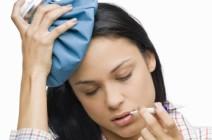 Головная боль – неотъемлемая спутница гриппа, но не обязательно она должна быть сильной и продолжительной…