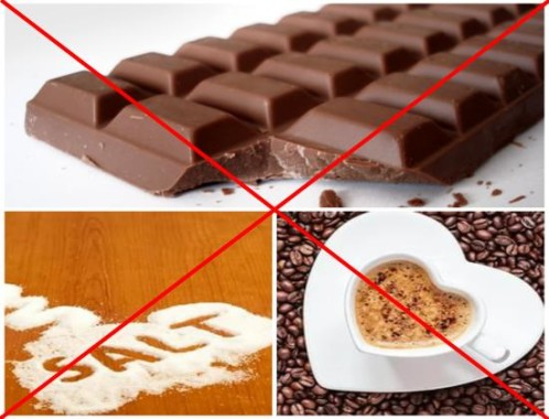 Шоколад и кофе могут провоцировать головные боли