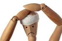 Головная боль после сотрясения мозга – виды и способы устранения