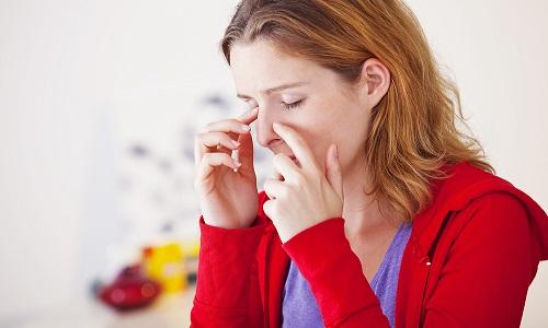 Гайморит - осложнение после гриппа