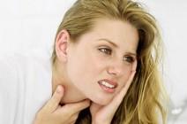 Головная боль при остром тонзиллите – невинный симптом или грозное предзнаменование?