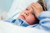 Головная боль у ребенка в лобной области: когда нужно идти к врачу?