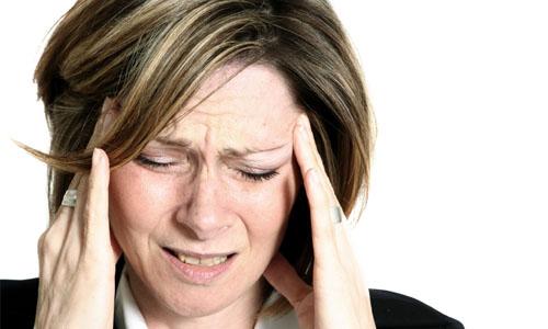 Какие есть причины головных болей?