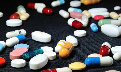 Медикаменты назначают для снятия симптомов