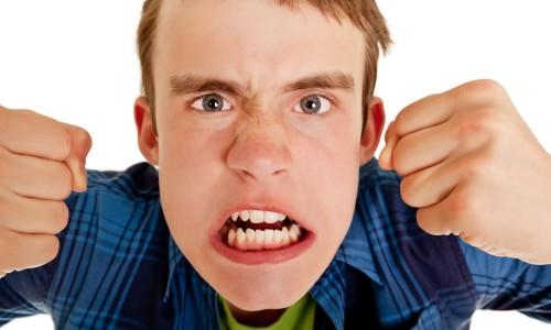Невроз ухудшается - раздражительная слабость