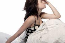 Головные боли у женщин, связанные с менструальным циклом