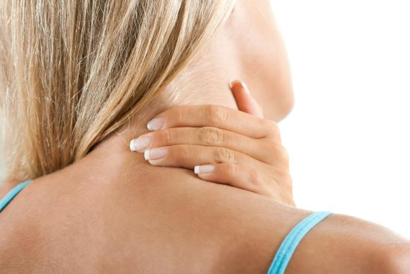 У беременной остеохондроз шейного отдела позвоночника
