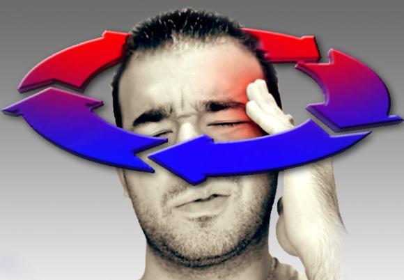 Мигренозный статус требует оказания неотложной помощи