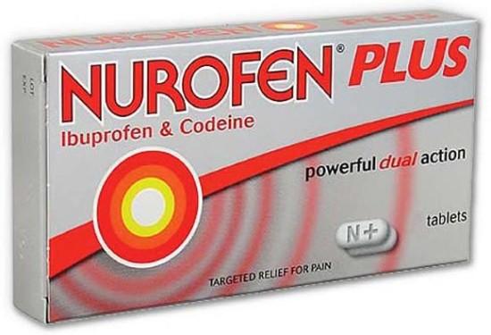 Комбинированнй препарат с обезболивающим эффектом