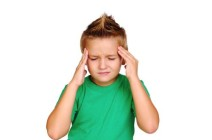 Причины и лечение головной боли у детей