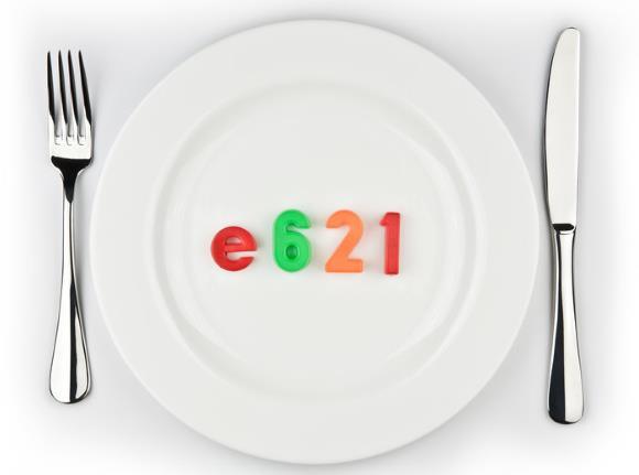 Пищевая добавка глутамат натрия