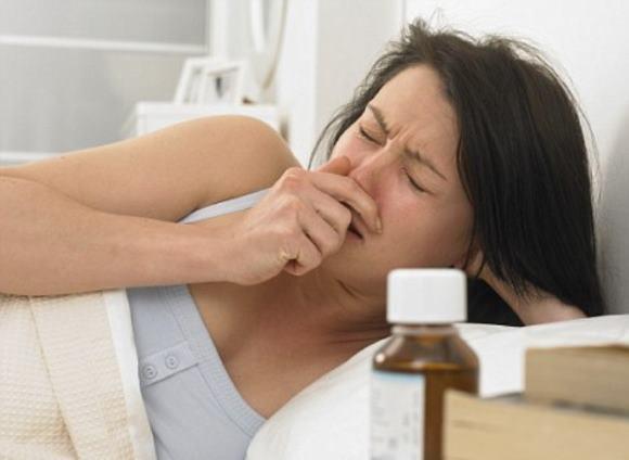 Беременная не должна переносить инфекцию на ногах