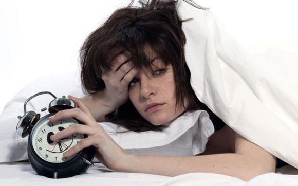 Хроническая нехватка сна приводит к развитию болей в голове