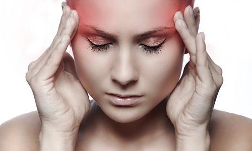 Признаки и лечение мигрени