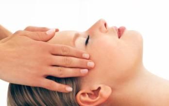 Самые эффективные виды массажа от головной боли