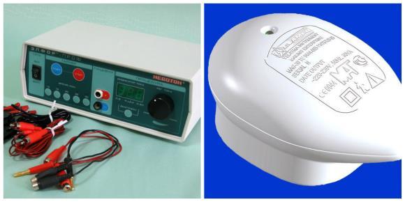 Электрофорез и магнитотерапия