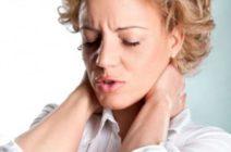 Симптоматика головной боли при шейном остеохондрозе и ее лечение