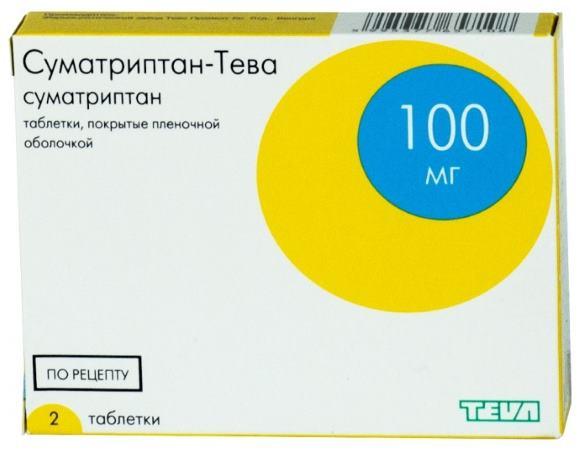 Лекарственное средство для лечения гемикрании