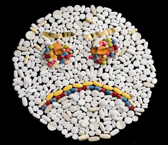 У некоторых людей после применения препаратов от мигрени возникают побочные действия