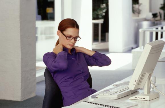 Стрессовые ситуации негативно сказываются на всем организме в целом