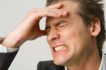 Фронтит – почему так сильно болит голова