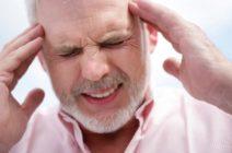 Головная боль при гипертонии – причины и методы борьбы