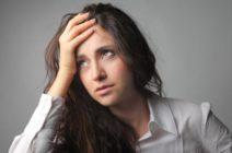 Головная боль в области лба – опасная боль, тяжелые последствия