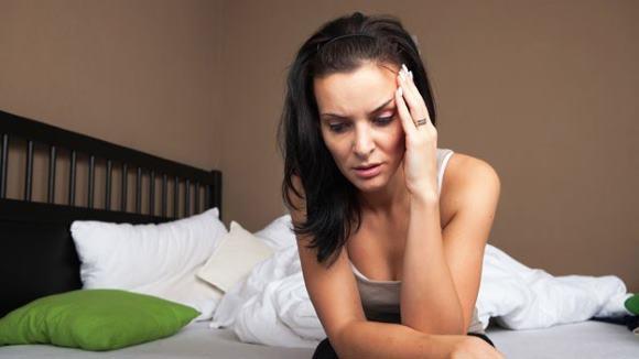 Цефалгия после сна в душном помещении