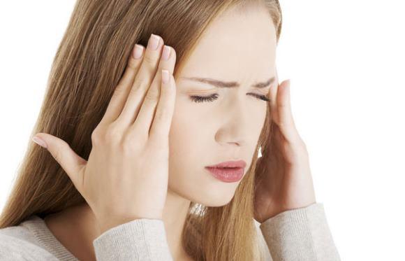 Цефалгия, локализующаяся в височной части головы