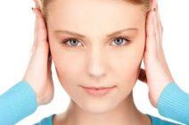 Почему появляется шум в ушах или голове?