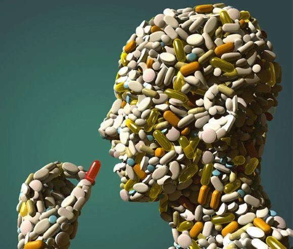 Медикаментозное лечение пульсирующей головной боли