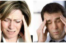 Причины частой головной боли у женщин и мужчин