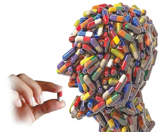 Лекарственная цефалгия