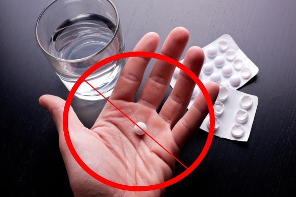 С целью купирования синдрома отмены назначают альтернативные анальгетические лекарственные средства