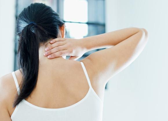 Головная боль, связанная со сдавлением волокон затылочного нерва