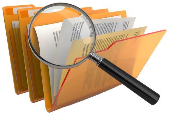 Документы перед прохождением комиссии необходимо проверить на наличие ошибок, недостающих печатей и подписей