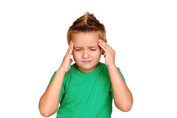 Головная боль возникает у ребенка по самым разным поводам