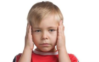 5 причин головной боли у пятилетнего ребенка – как справиться с неприятным симптомом?